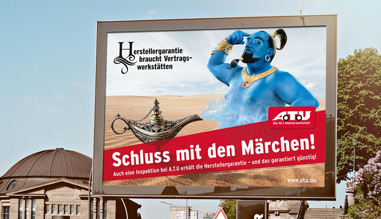 A.T.U. Märchen